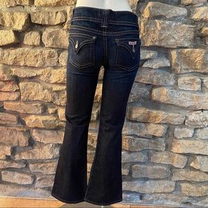 Hudson Jeans Jeans - HUDSON FLARE JEANS NWT SIZE 28